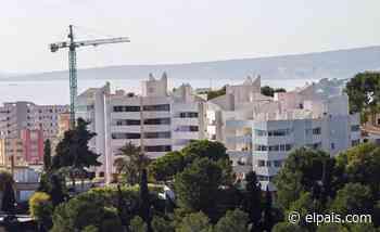 El Banco de España aprecia una mayor resistencia del precio de la vivienda respecto a otras crisis - EL PAÍS