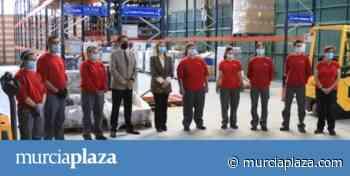 El Banco de Alimentos atendió a casi 24.000 personas durante el primer año de la pandemia - Murcia Plaza
