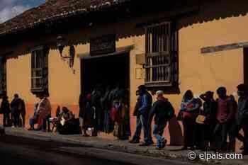 El Banco del Bienestar capta más recursos públicos pese a su alto índice de morosidad - EL PAÍS México