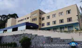 Prefeitura de Capinzal encaminha à Câmara projeto para repasse de recursos ao Hospital Nossa Senhora das Dores - Rádio Capinzal