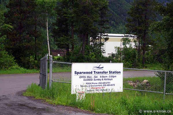 Elk Valley opts back into regional organics program