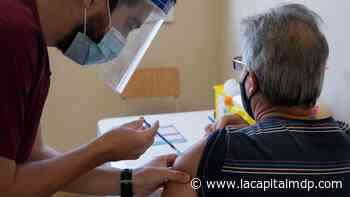 Coronavirus: la población extranjera que habita en la Provincia podrá vacunarse - La Capital de Mar del Plata