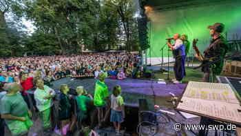 Stadt Eislingen will spannende Alternative bieten: Sommer im Park statt Filstalrock - SWP