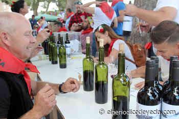 Bodegas La Purísima organiza la cata de San Isidro vía online - elperiodicodeyecla.com