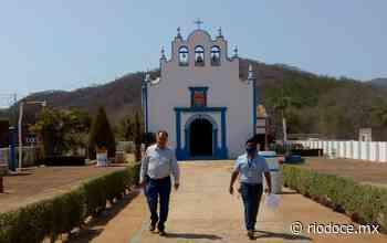Si no hay cheque, adiós templo de la Purísima Concepción - Rio Doce