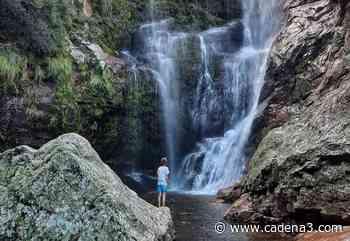 Cascada Mayor, un salto imponente en las Altas Cumbres - Cadena 3