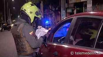 Descuentos en Sabaneta para pago de multas al código de seguridad y convivencia - Telemedellín