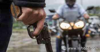 Sicarios asesinaron a un comerciante canadiense en Sabaneta - infobae