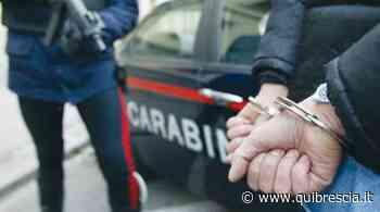 Darfo Boario Terme, pusher 23enne al parchetto con otto dosi di coca - QuiBrescia.it