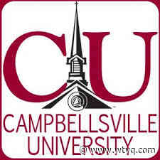 Campbellsville celebrates 2021 Honors and Awards Day, Danville woman is Miss CU - ABC 36 News - WTVQ