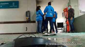 Unidad de Derechos Humanos de la Personería atenderá en La Alpujarra - El Colombiano