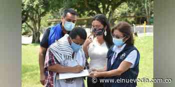 Hoy y mañana permitirán ingreso de alimentos por Boquerón - El Nuevo Dia (Colombia)