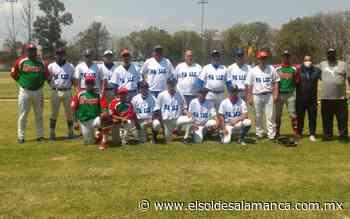 Valle de Santiago, con boleto a la final en Copa CODE Gto de Beisbol - El Sol de Salamanca