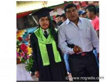 Asesinan a líder indígena y su hija en Totoró (Cauca) - RCN Radio