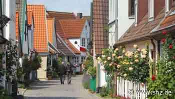 Tourismus in Schleswig: Hitzige Debatte um Ferienwohnungen auf dem Holm | shz.de - shz.de