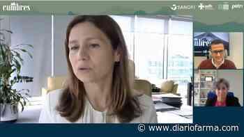 """Lamas reclama """"un nuevo liderazgo"""" para afrontar los desafíos de la Farmacia Hospitalaria - Diariofarma"""