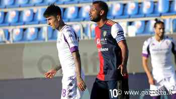 Cagliari-Fiorentina 0-0: nessun gol, passi verso la salvezza