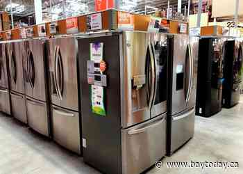 Global chip shortage, pandemic demand drive up home appliance prices