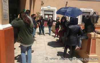 No habrá feria para San Antonio de Padua, en Calpulalpan - El Sol de Tlaxcala