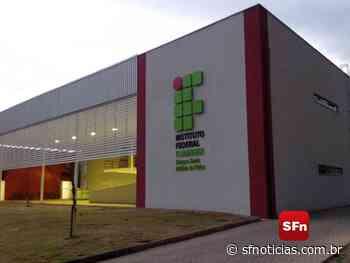 IFF abre processo seletivo com vagas em Cambuci, Cordeiro, Itaperuna e Pádua - SF Notícias