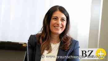 Automobil-Branche: Daniela Cavallo: Diese Frau führt den VW-Betriebsrat an