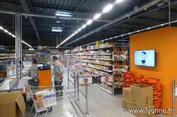 Commerce - Colruyt, une nouvelle enseigne alimentaire en vue à Auxerre - L'Yonne Républicaine