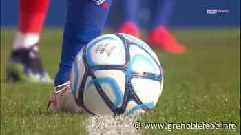 [Vidéo] Débriefing AJ Auxerre - Grenoble Foot 38 - Grenoble Foot Info - Grenoble Foot Info
