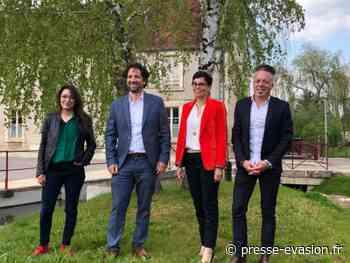 « Un Nouvel Avenir » candidate sur Auxerre 4 : une politique participative dans les pas de la « force... - PRESSE EVASION