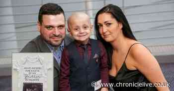 Bradley Lowery's mum announces she's pregnant with emotional Facebook post