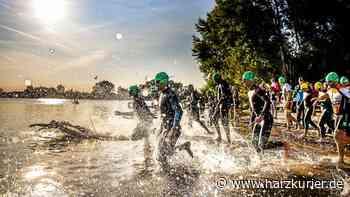 Deutsche Triathlon-Meisterschaft in Nordhausen fällt aus - HarzKurier