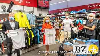 Wolfsburger Sportprojekt: WN-Laufprojekt: Shirts fertig, Läuferschar trainiert eifrig