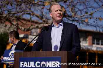 GOP's Faulconer pitches tax cut plan for California