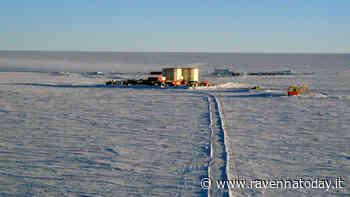 Da Faenza all'Antartide: una bella occasione per sette classi dell'Istituto Bucci - RavennaToday