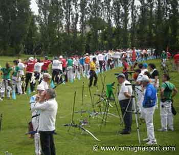 3° torneo H&F di Faenza - gare di tiro con l'arco - romagnasport.com