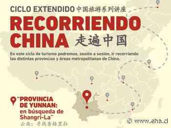 Ciclo extendido de turismo: Instituto Confucio Santo Tomás invita a conocer Provincia de Yunnan - El Heraldo Austral