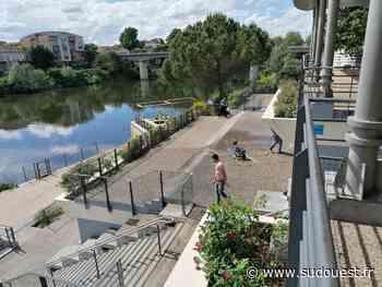 Villeneuve-sur-Lot : la Ville achète deux Licences IV pour faire tourner la cale - Sud Ouest