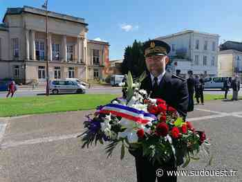 Villeneuve-sur-Lot : le nouveau sous-préfet prêt à découvrir la fonction - Sud Ouest