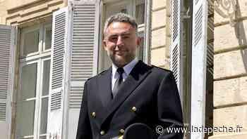 Lot-et-Garonne : Arnaud Bourda, nouveau sous-préfet de Villeneuve-sur-Lot, a pris ses fonctions ce lundi - LaDepeche.fr
