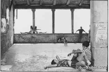 """""""Le Grand Jeu"""" : Henri Cartier-Bresson à la BnF - ActuaLitté"""