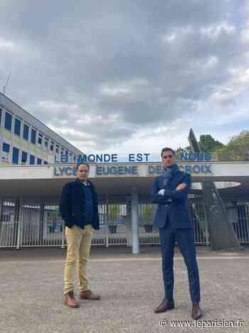 «On est le feu et la glace» : comment ces profs de Drancy ont réussi leur pari zéro décrochage scolaire - Le Parisien
