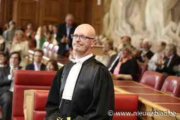 Geschorste procureur des Konings riskeert cel voor aanrandin... (Gent) - Het Nieuwsblad