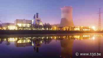 Luminus krijgt vergunning voor gascentrale in Gent - De Tijd