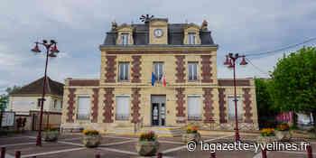 Rosny-sur-Seine - La mairie prendra ses quartiers dans la propriété du Belvédère | La Gazette en Yvelines - La Gazette en Yvelines