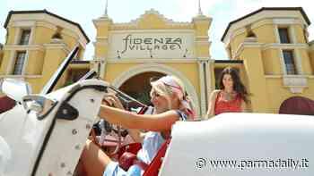 """""""Turismo lento"""" al Fidenza Village con il progetto """"Cara Emilia"""" - - ParmaDaily.it"""