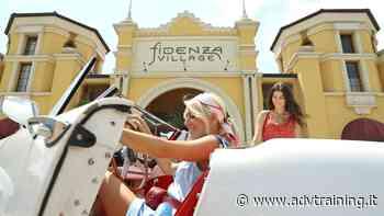 Fidenza Village lancia il progetto Cara Emilia - ADVtraining.it - Turismo & Attualità