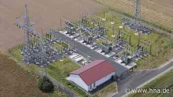 Strom-Umspannwerk in Gethsemane wird modernisiert - HNA.de