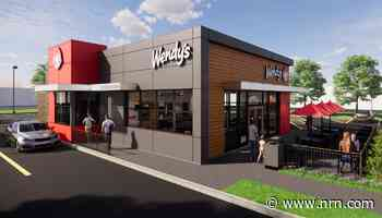 Wendy's plans return to U.K. with June opening