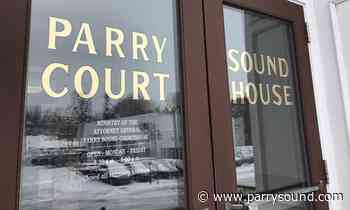 Theft from McKellar employer requires jail, argues Parry Sound Crown May 04, 2021 - parrysound.com