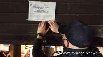 Controlli anti Covid, tre minimarket chiusi a Ponte Galeria - RomaDailyNews - RomaDailyNews