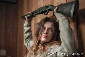 Bella Thorne and Mickey Rourke star in UK trailer for thriller Girl - Flickering Myth